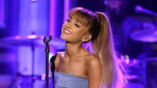 So it turns out we've been pronouncing Ariana Grande's name wrong...