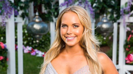 The Bachelor Au's Cass slams producers for making her look like a 'stage five clinger'