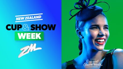 New Zealand Cup And Show Week in Christchurch