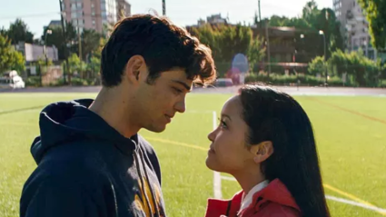 Are Peter and Lara Jean together in real life?! Noah Centineo sets the record straight