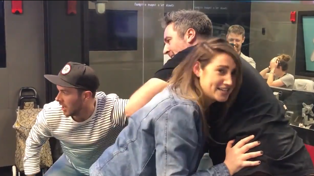 Bree & Clint had a physical stand off with RossBoss to stop him from getting into the ZM studio
