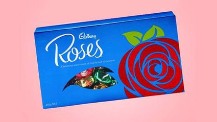 Cadbury Roses has undergone a makeover and added two new flavours!