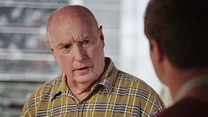 Home and Away's Ray Meagher (Alf Stewart) is leaving Summer Bay!
