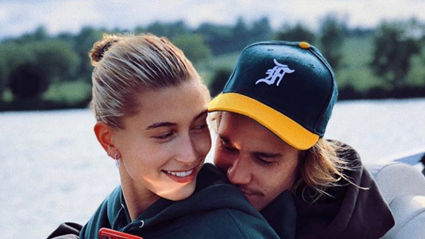 UPDATE: Justin Bieber and Hailey Baldwin are married!
