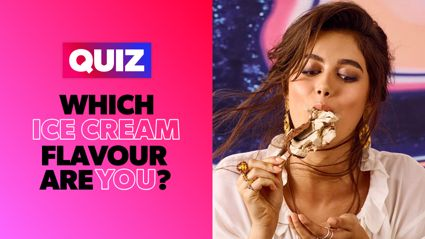 QUIZ: Which ice cream flavour are you?