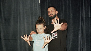 Fans are not happy about Drake's texts to Millie Bobby Brown
