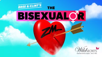 Bree & Clint's The Bisexualor!