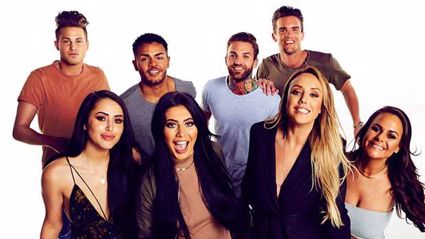 This 'Geordie Shore' star has just announced her pregnancy!