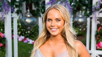 Cass from The Bachelor AU has revealed how long she was actually with Nick for