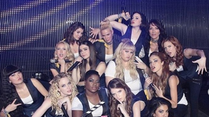 Rebel Wilson's Pitch Perfect 4 hint that's got us believing it's happening!