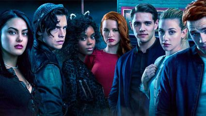 Riverdale season 3 is coming...next week!