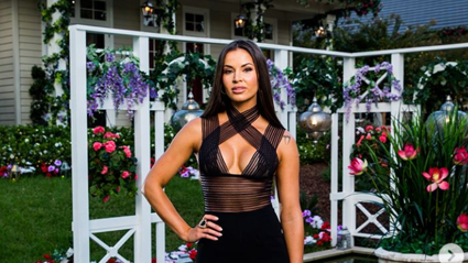 The Bachelor's Dasha reveals her post-show weight loss