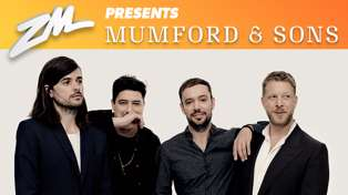 ZM Presents Mumford & Sons!