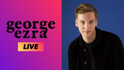 WIN tickets to George Ezra by Looking Gorg for George!