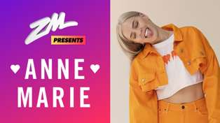 ZM Presents Anne-Marie