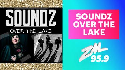 Hawke's Bay - Soundz Over The Lake