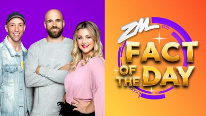 WIN $1,000 with Fletch, Vaughan and Megan's Fact of the Day Pub Quiz!