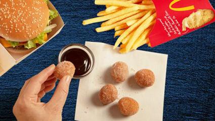 Photo: McDonald's NZ