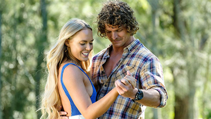 The Bachelor's Cassie is reportedly dating this member of the Honey Badgers family
