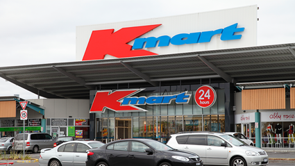 Kmart is back with another hack to save you this summer