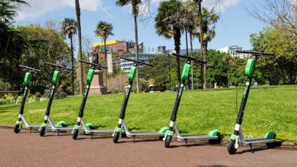 Lime Scooters might not be around for long