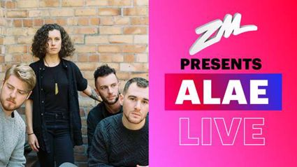 Win Tickets to Alae!