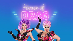 A New Zealand reality drag show is hitting our screens, okurrrrrr