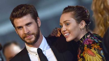 Liam Hemsworth's heart-sinking photo of home lost in the fires