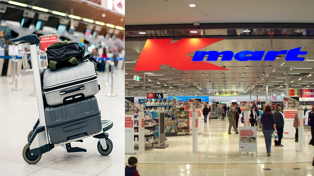 Travelling? You need this $9 Kmart hack!
