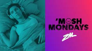 Register here for Fletch, Vaughan and Megan's 'Mosh Mondays
