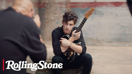 Shawn Mendes speaks about his sexuality in the most honest way