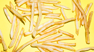 Bad news: You've been eating hot chips all wrong...