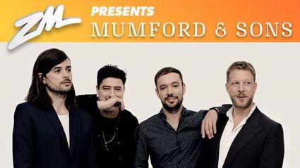 ZM & Secret Sounds Presents – Mumford & Sons!