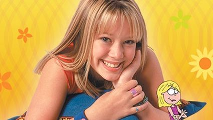 Hilary Duff reveals there's been 'conversations' about a Lizzie McGuire revival!