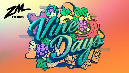 Win Tickets to Vine Days with your Festie Bestie