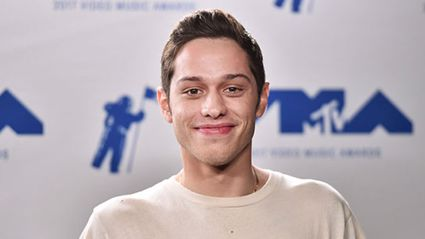 Fears for Pete Davidson after alarming Instagram post