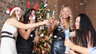 The Christmas hangover cures you'll need, cause they actually work!
