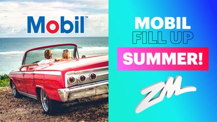 Mobil Fill Up Summer