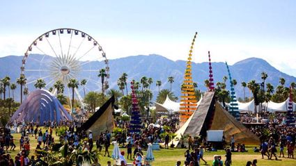 Coachella just announced their INSANE line up for 2019