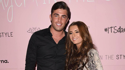 Fan faves Jack & Dani's spin off 'Life After Love Island' launches tomorrow!