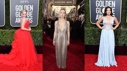 The best Red Carpet looks from the 2019 Golden Globes