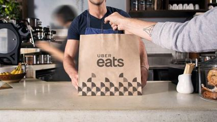 UberEats delivery fee is changing and it could save you some serious coin!
