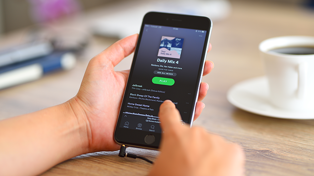 Don't want to hear an artist? You can now block them on Spotify