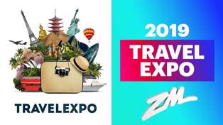 ZM at The Flight Centre Travel Expo