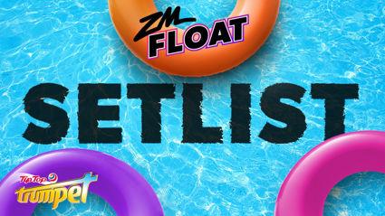Float 2019 Set Times