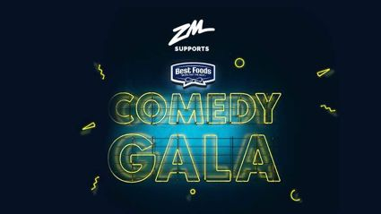 ZM Supports the Best Foods Comedy Gala