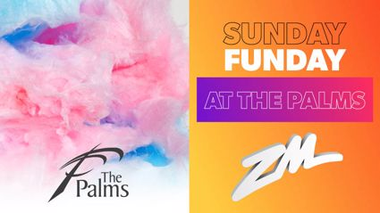 CHRISTCHURCH: Sunday Funday at The Palms!