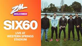 AUCKLAND: Score a free ride to SIX60!
