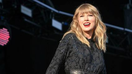 Taylor Swift is teasing something BIG on Instagram and fans are freaking out