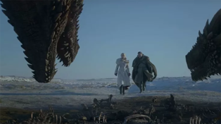 The final season of Game of Thrones trailer is here